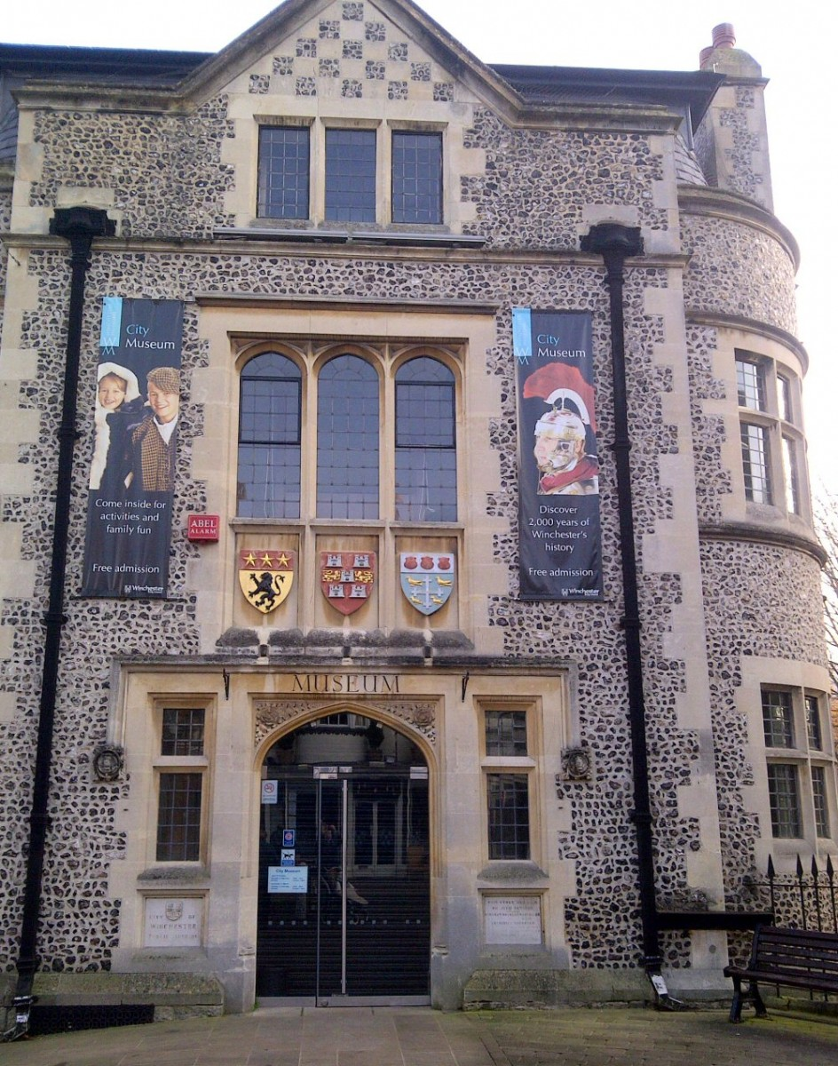 winchester-city-museum